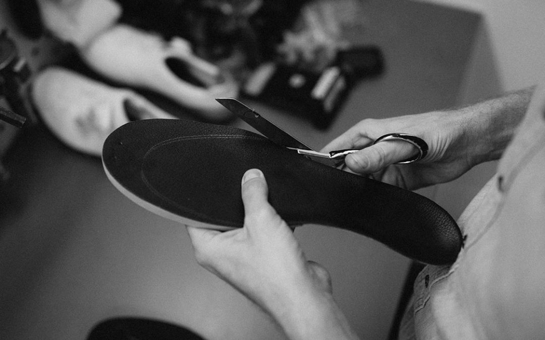 Are Insoles, Footbeds and Foot Orthotics All the Same?