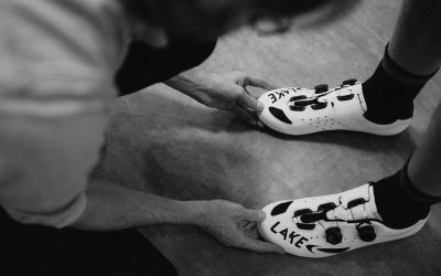 Shoe Fitting 101: How to Choose the Best Fitting Cycling Shoes