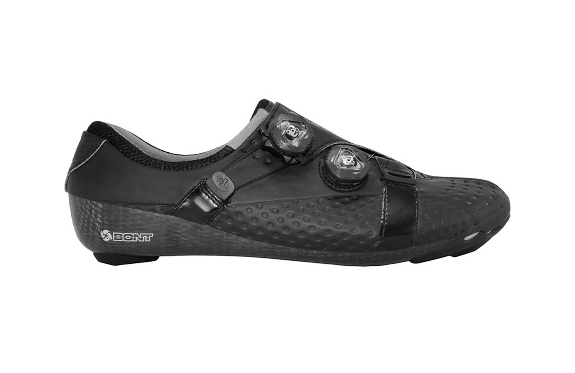 Bont Vaypor S Road Cycling Shoe Lateral View