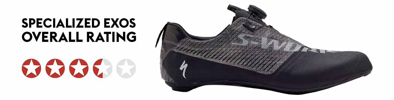 1.2 CYCLE SHOE REVIEW